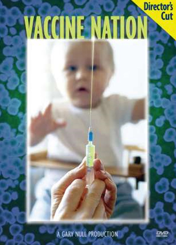Vaccine Nation poster